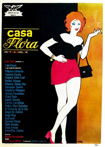 (Casa Flora)