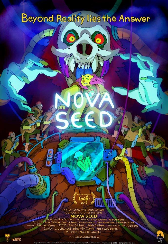 Посте Семена Новы смотреть онлайн