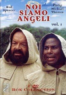 Мы – ангелы (1997) полный фильм онлайн