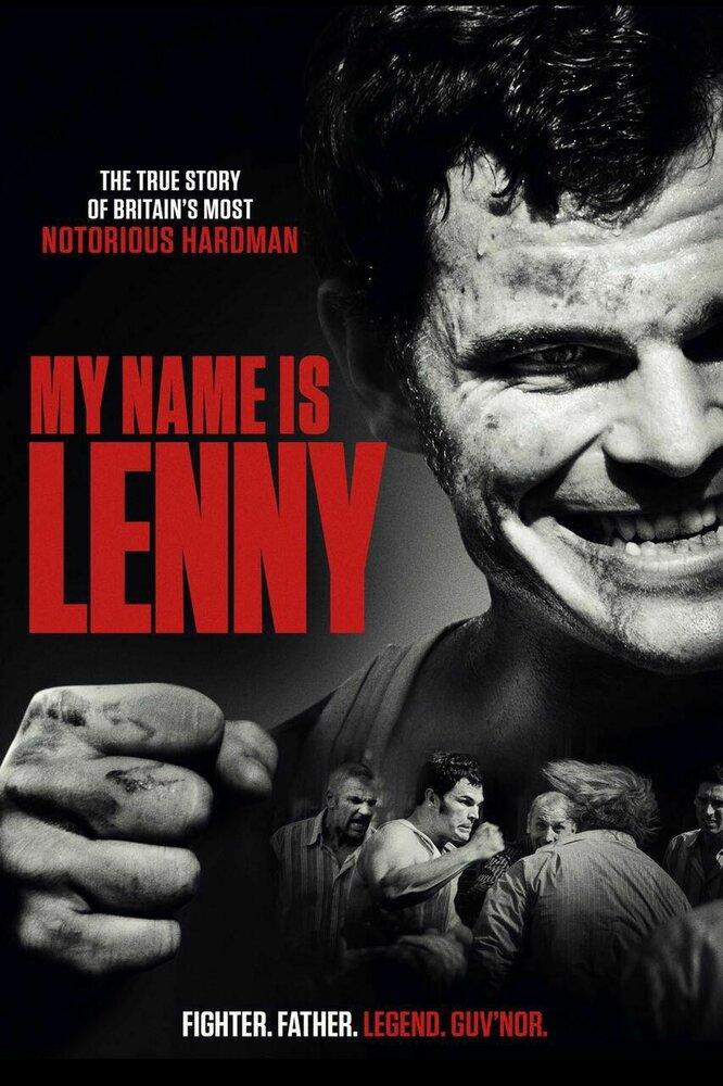 Меня зовут Ленни / My Name Is Lenny (2017)