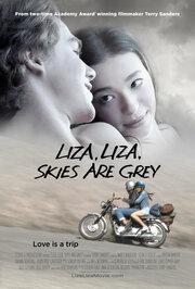 Лиза, Лиза, небеса серого цвета (2017)