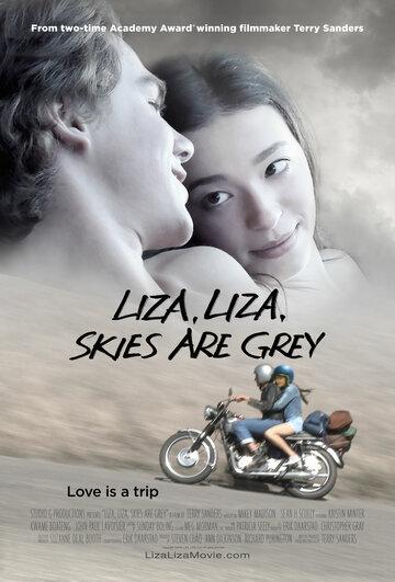Лиза, Лиза, небеса серого цвета