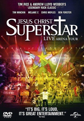 Иисус Христос – суперзвезда: Live Arena Tour смотреть онлайн