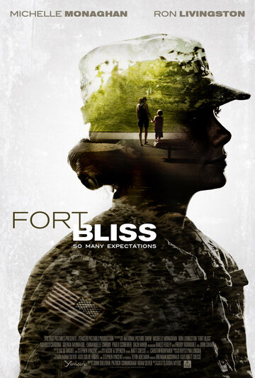 Форт Блисс (2014) смотреть онлайн HD720p в хорошем качестве бесплатно