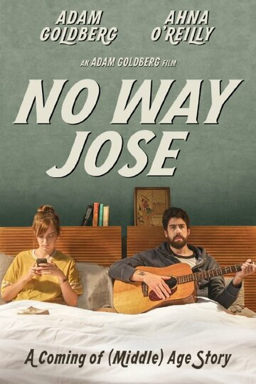 �� �� ���, ���� (No Way Jose)