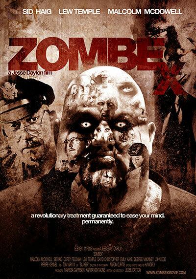 Зомбэкс (2013) смотреть онлайн HD720p в хорошем качестве бесплатно