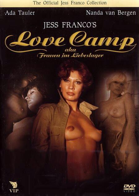 Лагерь любви  / Frauen im Liebeslager (1977) Blu-Ray Remux 1080p | A
