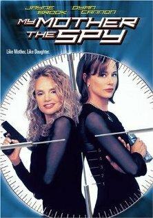 Моя мама шпионка (2000)