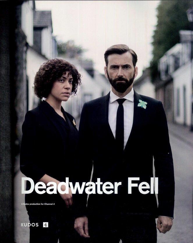 Падение в мертвые воды