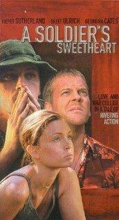 Солдатская любовь (1998)