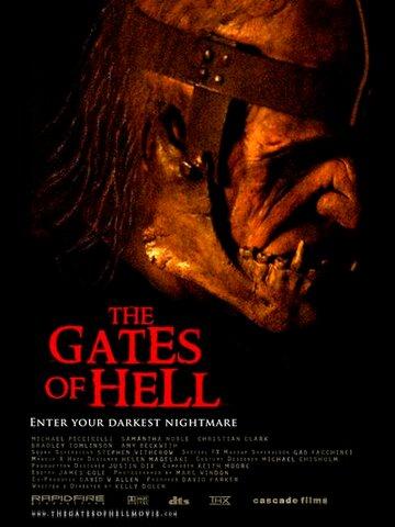 Фильм Врата ада