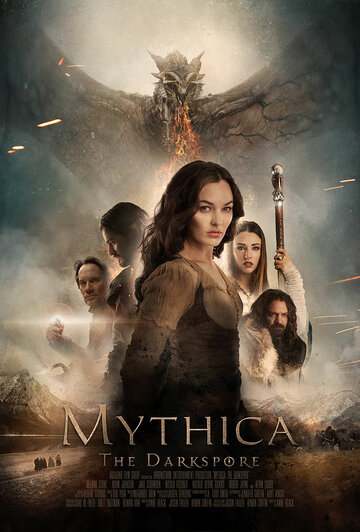 ������: Ҹ���� ������� (Mythica: The Darkspore)