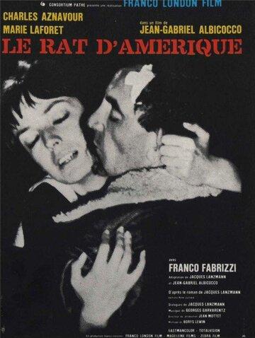 Американская крыса (1963)