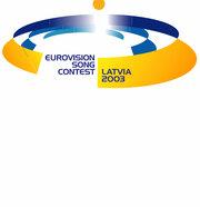 Евровидение: Финал 2003 (2003)