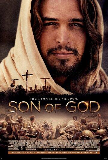 Сын Божий (2014) смотреть онлайн HD720p в хорошем качестве бесплатно