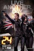 24 часа: Проживи еще один день (2014) 1 сезон