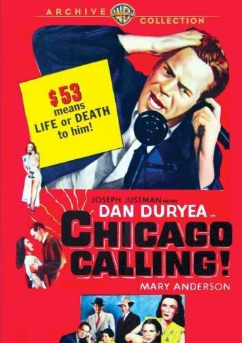 Звонок из Чикаго (1951)