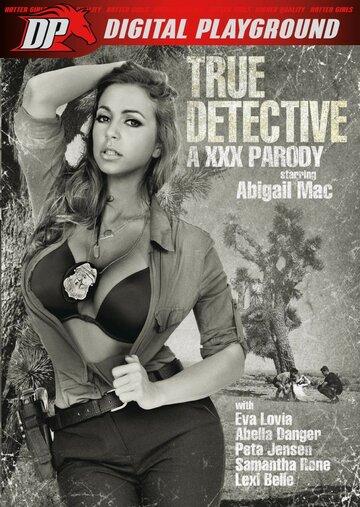 (True Detective: a XXX Parody)