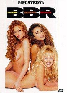 Playboy: Blondes, Brunettes, Redheads (видео)