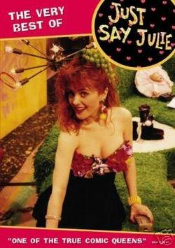Просто скажи Джули (1989)