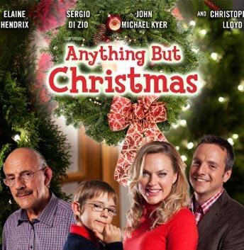 Ничто, кроме Рождества (2012) полный фильм онлайн