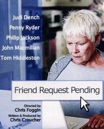 Запрос в друзья ждет подтверждения (2012) полный фильм онлайн