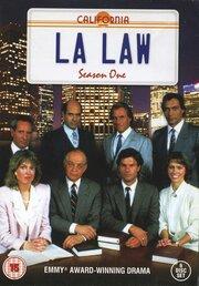 Смотреть онлайн Закон Лос-Анджелеса