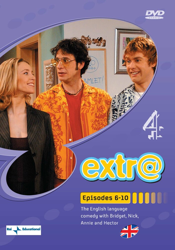 «Английский Сериал С Английскими Субтитрами Экстра» — 2014