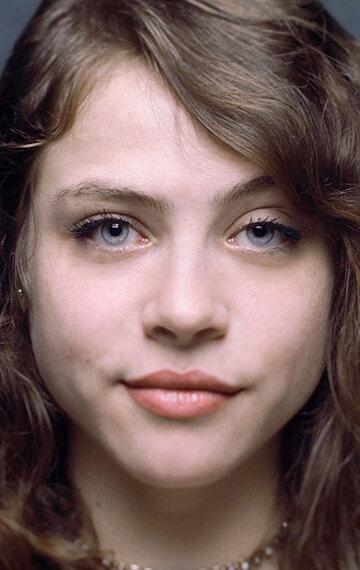 Оливия Луккарди