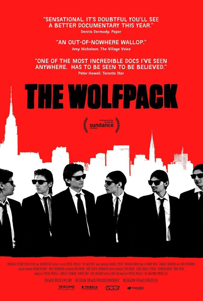 Волчья стая (2015)