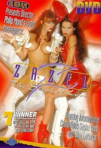 Зазель: Аромат любви (1997) полный фильм