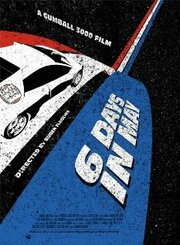 Gumball 3000: 6 Days in May (2005)