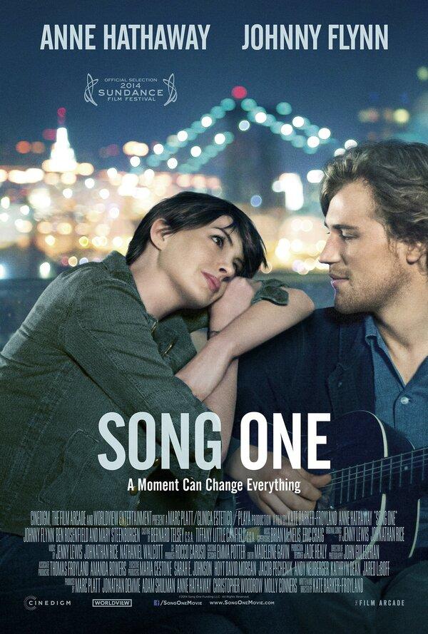 Отзывы и трейлер к фильму – Однажды в Нью-Йорке (2014)