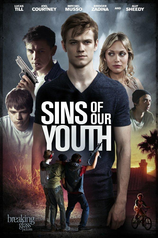 Отзывы к фильму – Грехи молодости нашей (2014)