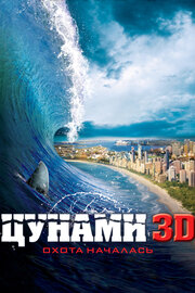 Цунами 3D (2011)