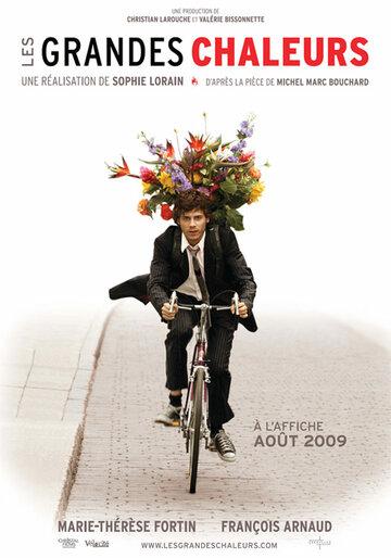Тепловая волна (2009) — отзывы и рейтинг фильма