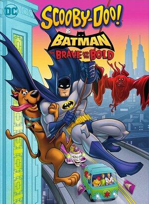 Скуби-Ду и Бэтмен: Отважный и смелый (2018)
