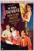 New York Nights (1929)
