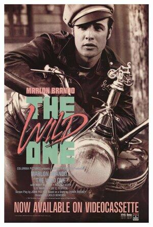 Дикарь (The Wild One)