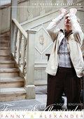 Фанни и Александр. Хроника создания фильма (1986)