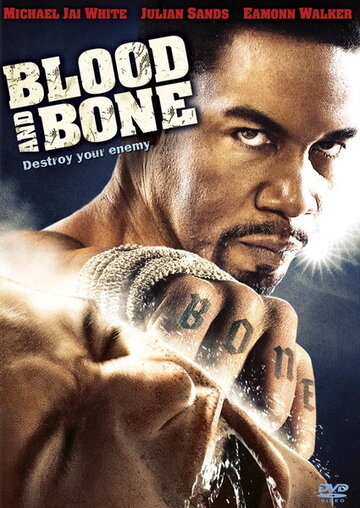 ����� � ����� (Blood and Bone)