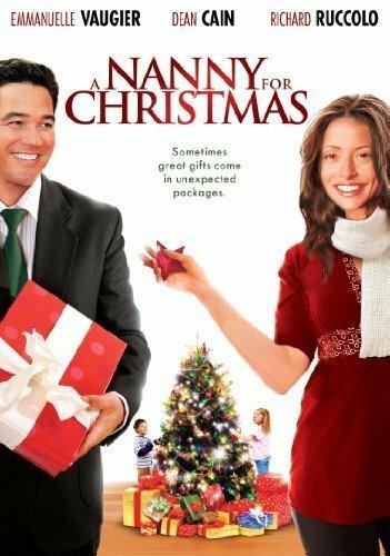 Нянька на Рождество (2010)
