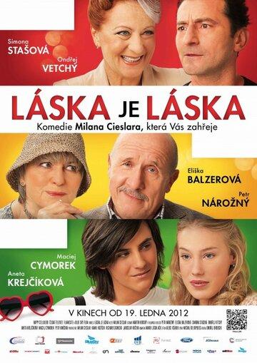 Любовь есть любовь (2012)