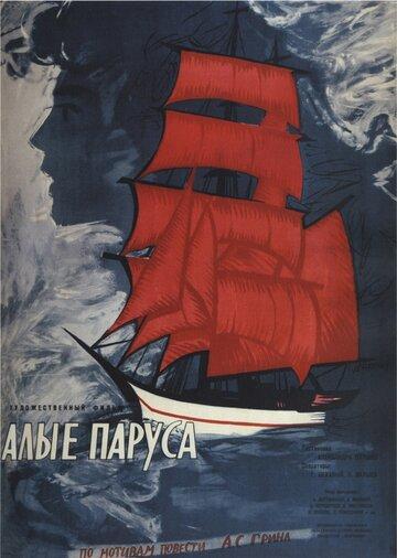 Алые паруса (1961) полный фильм
