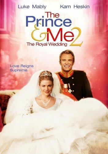 Принц и я: Королевская свадьба (видео)