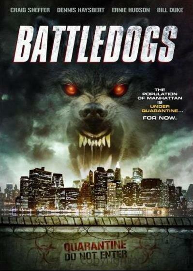 Боевые псы (2013) - смотреть онлайн