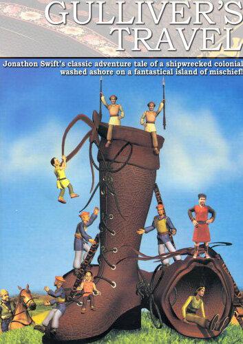 Путешествие Гулливера (2005) полный фильм