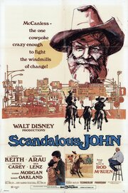 Скандальный Джон (1971)