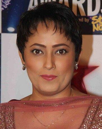 Мегна Малик