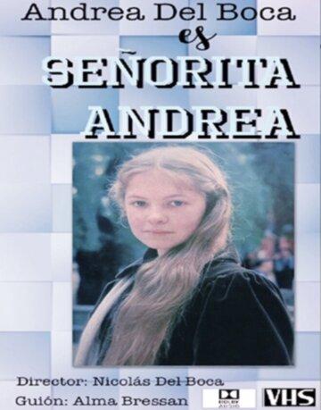 Сеньорита Андреа (1980) полный фильм онлайн